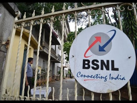 BSNL to launch satellite phone services by two years