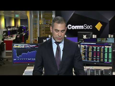 AM Report 20 Oct 17: Dow Jones ekes out record close