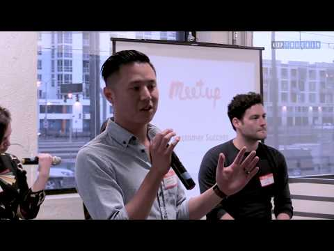SF Customer Success Meetup (March 2018): VC Perspective on Customer Success