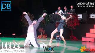 Part 4 Approach the Bar with Dancebeat! Sponsored by DBDC A Legendary Celebration! WDC World Latin S