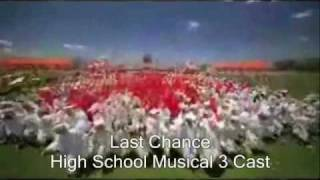High School Musical 3: Senior Year - FULL! Soundtrack Preview! (14 Song Previews!) HQ!