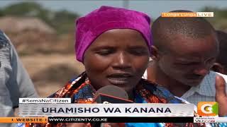 Serikali yasimamisha zoezi la uhamisho wa wakaazi, Kwale
