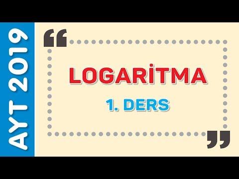 Logaritma 1.ders _ (emrah Hoca) Şenol Hoca Matematik