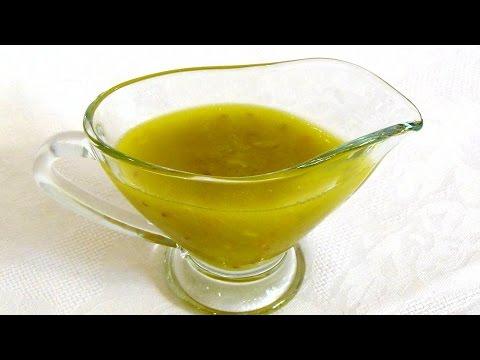 Диетический соус для салата вместо майонеза