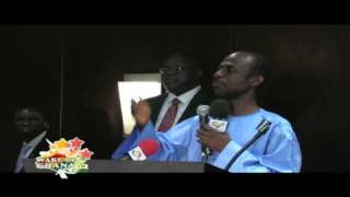 Johnson Asiedu Nketia - Ghana