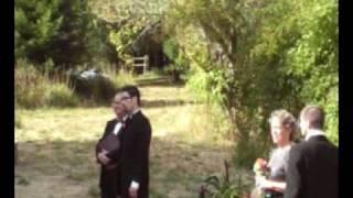 Wedding of the Millennia - 1/4