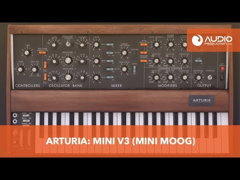 Mini v3 vst free download