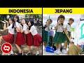 Gambar cover Pantesan Negaranya Cepat Berkembang! Begini Perbedaan Pendidikan Dasar Jepang dan Indonesia