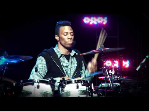 D-Mile - Guitar Center's Drum-Off 2010 Finalist