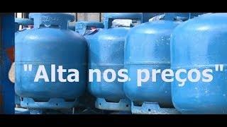 É possível baixar o preço da gasolina, do diesel e do gás de cozinha.
