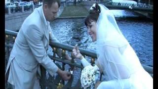 И тамада и невеста 8-921-360-72-66 в спб видео