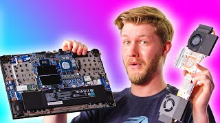The most POWERFUL laptop we have unboxed!!!