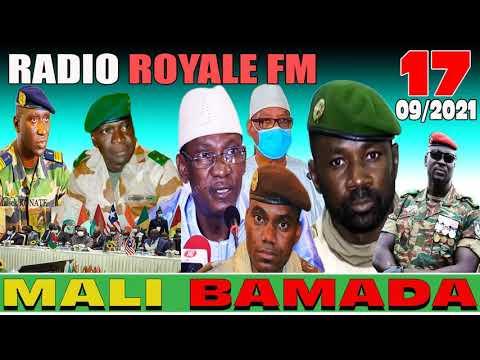 RADIO ROYALE FM 17/ 09/ 2021