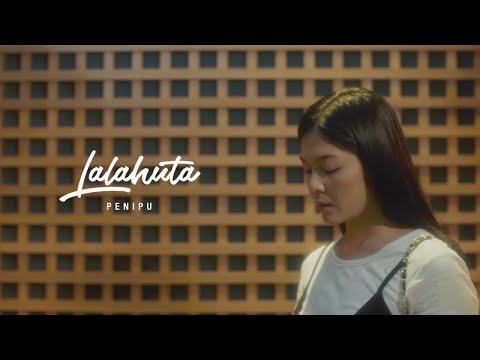 Download  LALAHUTA - Penipu Gratis, download lagu terbaru