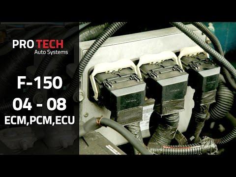 04 05 2004 2005 Mountaineer Explorer 4.6L V8 ECU ECM PCM Vin programmed Ready