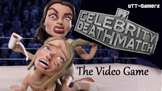 MTV Celebrity Deathmatch The Video Game