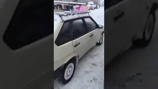 Отечественной автопром восьмёрка с половиной