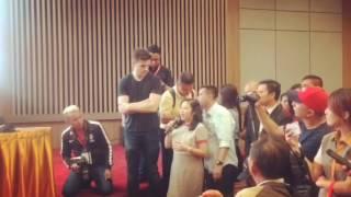 Video Meet Shane Filan in Manado download MP3, 3GP, MP4, WEBM, AVI, FLV Juni 2018