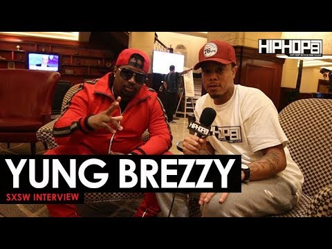 Yung Brezzy Talks Alabamas Music Scene, Performing For Barack Obama, His Project Life Lessons
