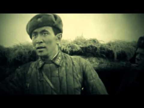 Реферат: Герои Великой Отечественной Войны -