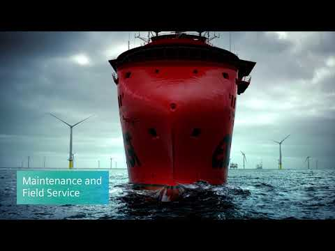 Service Power Transmission - Offshore Services