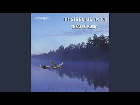 The Tempest Suite No. 1, Op. 109, No. 2: The Tempest Prelude, Op. 109, No. 1