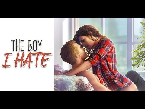 Chapters - Interactive Stories - The Boy I Hate Chapter 19