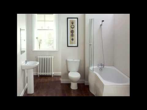 small bathroom designs kerala - YouTube