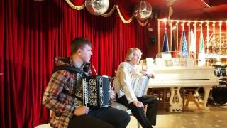 Школа игры на гармони Павла Уханова. Рок-н-ролл уже мертв, а гармонь ещё нет!!!!