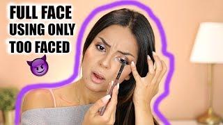 Lohnen sie sich?! Full Face mit Too Faced Produkten ! Top&Flop ! I Tamtam Beauty