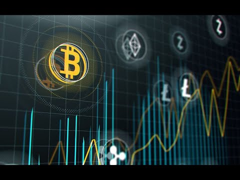 Technical Analysis for Cryptocurrency