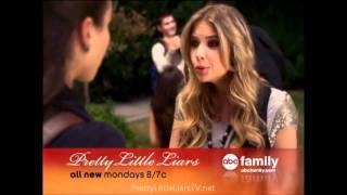 Pretty Little Liars Episode 12 Salt Meets Wound Promo HD