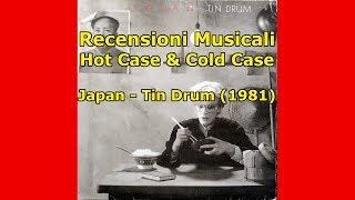 Tin Drum è il quinto ed ultimo albumdella formazione capitanata da ...