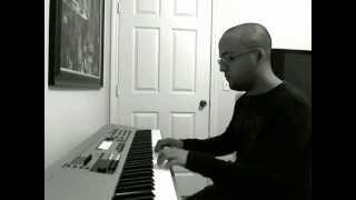 carlos vives   volvi a nacer solo piano cover by samy galí musica instrumental