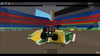 Roblox Monster Jam Commentary #44 (Duncan Tave)