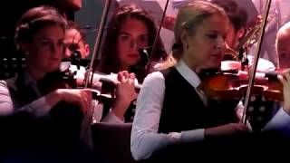 Skyrim Theme Song Performed by Orchestra!