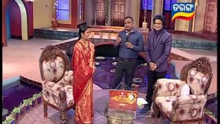 Sadhaba Bohu Season 4 Ep 34