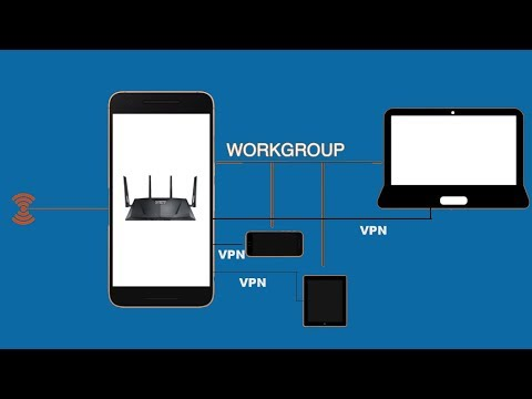 Create Wifi Hotspot while Connecting to Wifi Network