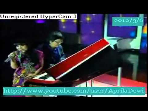 Konser kotak musik Gita gutawa ; Yang terbaik bagimu By Gita gutawa