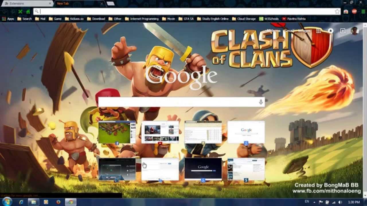 Google chrome theme gta v - How To Install Google Chrome Theme