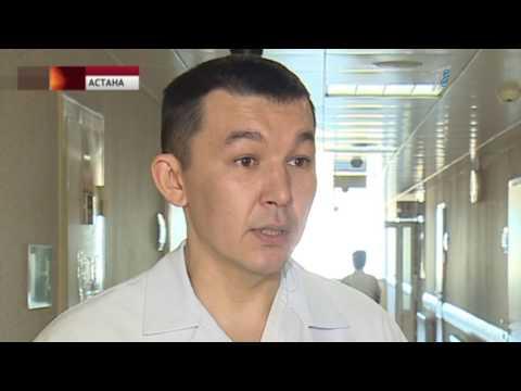 В Медцентре Управления делами Президента проводят редкие операции