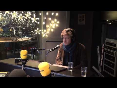 Fred 'Running' live on Today FM