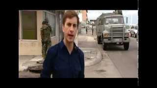 Show Reel Ignacio De Los Reyes, foreign correspondent