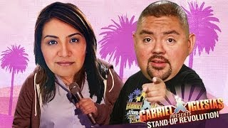 Cristela Alonzo - Gabriel Iglesias Presents: StandUp Revolution! (Season 1)