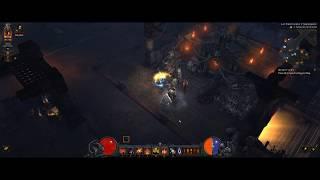 Weird Diablo 3 UI Bug