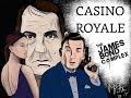 Joanna Lumley reads Casino Royale by Ian Fleming - YouTube