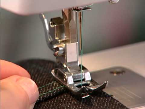 SINGER Sewing Machine Maintenance Troubleshooting YouTube Unique How To Work A Singer Sewing Machine