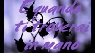 Franco Battiato- La Canzone Dell'Amore Perduto