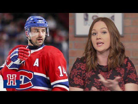 Canadiens become a tougher sell to free agents | HI/O Show