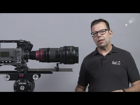 At the Bench: Angenieux Optimo Anamorphic 44-440 A2S Zoom